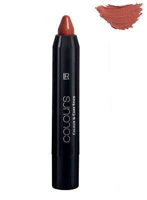 Lr Colours / Colour And Care Stick / Crayon Rouge A Levres /  L67