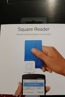 Square reader for iphone, ipad or android - accept payments on your device
