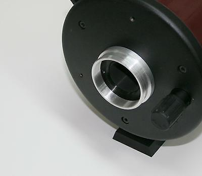 "ScopeStuff #SMSA - Adapter for Orion Mak Scopes, to 2"" SCT threads, AUSTRIA ship"