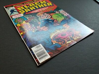 Black Panther #1 • Near Mint- (9.2) Or Better • Avengers: Infinity War