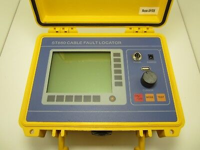St880 Cable Fault Locator - Aus Seller