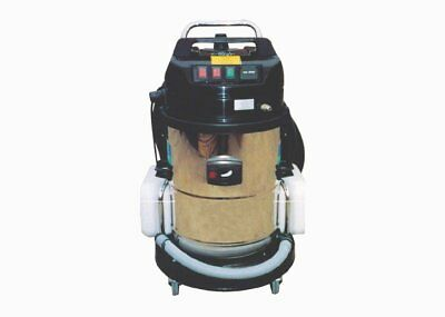 Nilfisk Carpet Extractor and Wet & Dry Vacuum