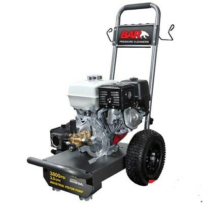 BAR 3890A-H Honda Direct Drive Petrol Pressure Cleaner