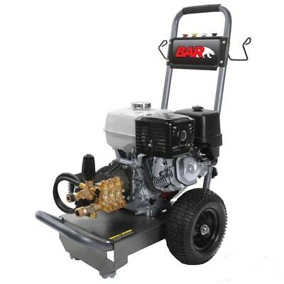 BAR 4013-H Honda Direct Drive Petrol Pressure Cleaner