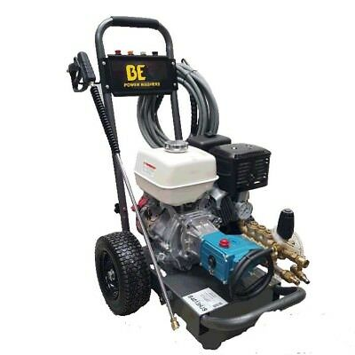 BAR 4013J-H Petrol Pressure Cleaner