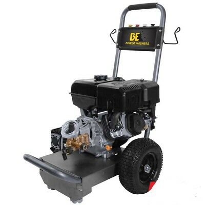 BAR 4015C-R Powerease Direct Drive Petrol Pressure Cleaner