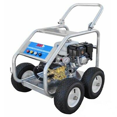BAR 2565G-HJJ Honda Powered Petrol Pressure Cleaner