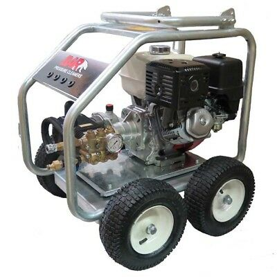 BAR 4013G-HJV Honda Petrol Powered Pressure Cleaner