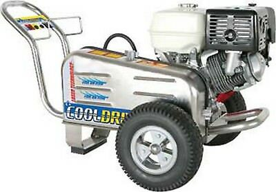 BAR 3013P-H Honda Petrol Pressure Cleaner