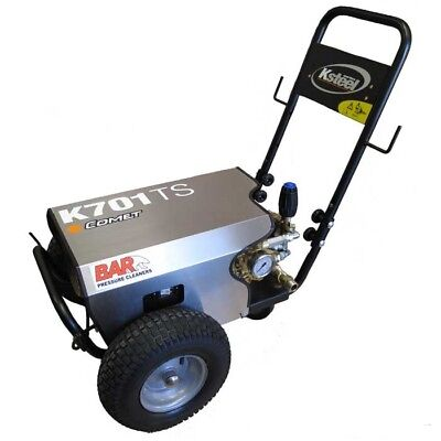 BAR K701 Electric Cold Pressure Cleaner