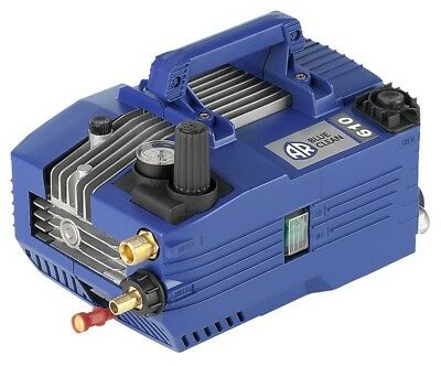BAR AR Static 650 Mobile Workmate Electric Cold Pressure Cleaner