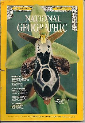 national geographic-APR 1971-ORCHIDS.