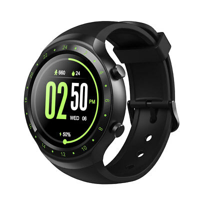 Diggro DI07 3G WIFI Smart Watch 8GB Android 5.1 Handy Uhr GPS Pulsuhr Quad-Core
