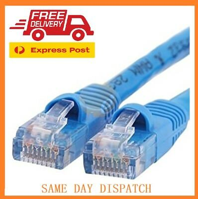 CAT6 RJ45 Networking Cable 8P8C 10Gbps 0.5m 1m 2m 3m 5m 10m 15m 20m 30m 50m
