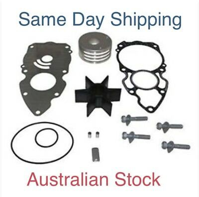 New Yamaha Outboard Water Pump Repair Kit F300 F350 4 Stroke 5.3 V8 6AW-W0078-00