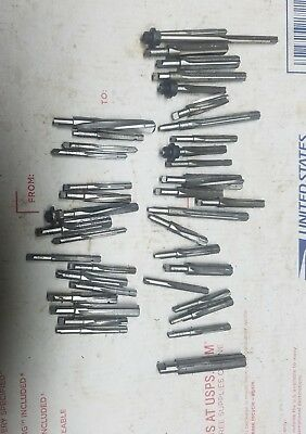 40 pieces APT aviation reamers lot #1