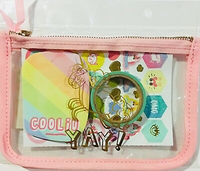 Recollections Lollipalooza Pouch ~Starter Kit Code 536955