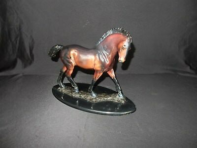 Kitty Cantrell/Starlite Creations - The Equine Collection: War Horse 160/2500