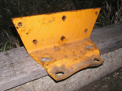 Minneapolis Moline 445 rear fender mounting bracket