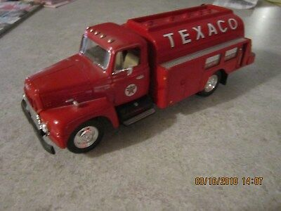 1957 International Texaco Aviation Fuel Tanker