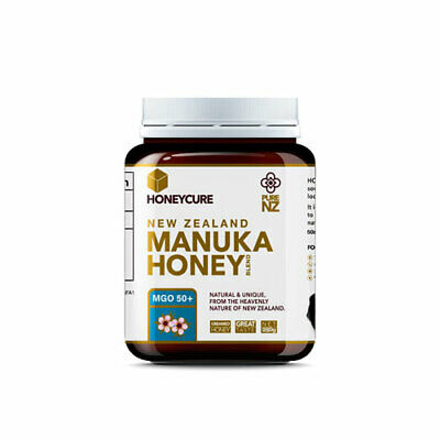 HONEY CURE BEE Pollen 250g - $26 99 | PicClick AU