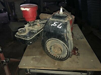 Briggs And Stratton Engine Model 6s