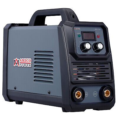 ARC160D 160 Amp Stick/ARC/MMA Welder 120/240 Dual Voltage Welding