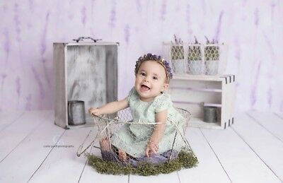 Chic or Easter Themed Photography Prop Complete Setup