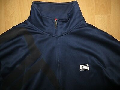 Original Nike Lebron James King Lj23 Basketball-Jacke Navy Blau Gr Xl Xxl 149 €