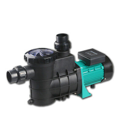 Large Flow 0.37KW Pond Water Pump for Swimming Pool Fish Pond Water Pump 220V