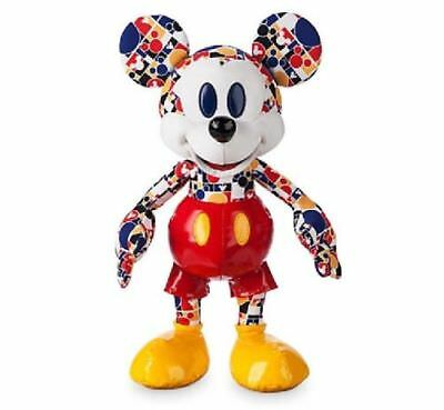 Disney Mickey Mouse Memories Plush - MARCH - Limited Edition -  3/12