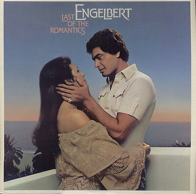 ENGELBERT HUMPERDINCK - Last Of The Romantics - CD