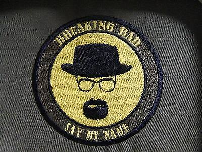 """/""""IFAS/"""" PATCH EMBROIDERED ONE TV//MOVIE//MILITARY PATCH BLUESTONE 42"""
