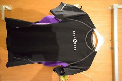 Aqualung UV-Shirt Damen LG