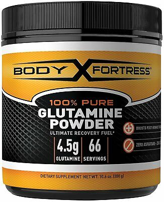 Post Workout Recovery Powder Glutamine Bodybuilding Muscle Sore Supplements Whey