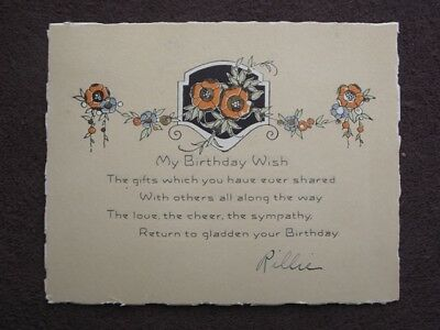 Greeting Cards Paper Ephemera Collectables Page 56 Picclick Uk