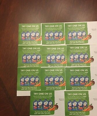 $16.39 In Similac Go&Grow Coupons. See description for expiration dates.
