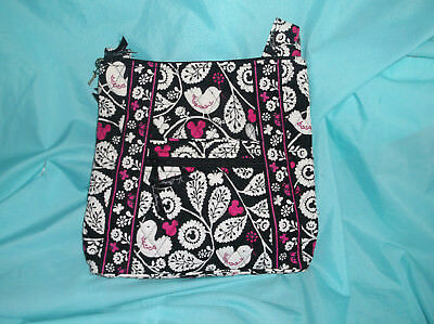 Vera Bradley Mickey Meets Birdie Disney Hipster**NWT**$75 Retail~Blow-out Price