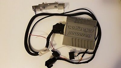 Oettinger Tuningbox Chiptunig Skoda Octavia RS 5E, Golf 7 GTI, 2.0TSI 220 PS