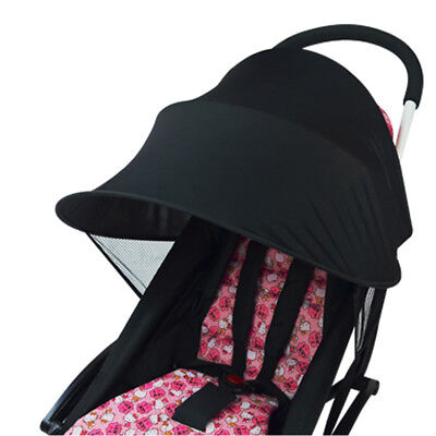Baby Anti-UV Cloth Rayshade Stroller Cover Windproof Rainproof Sun Protection