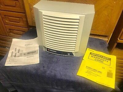 *NEW* Pentair, Hoffman, McLean 73720 M130116G1014 115V, 1000BTU, Air Conditioner