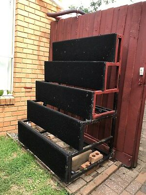 Mobile Stairs / Steps (can be separated)