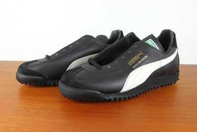 vintage PUMA Dietrich Weise-Universal NEU NIB NOS NEW made in w. germany gr. 5