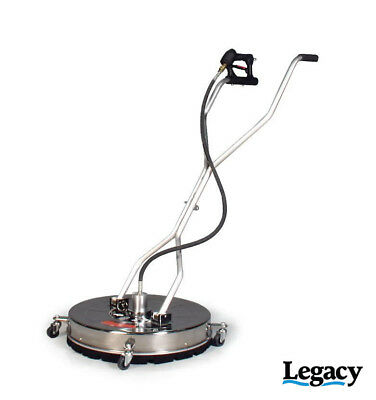"""Legacy """"A+SC24"""" 24-inch Surface Cleaner"""