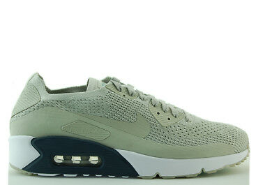 NIKE AIR MAX 90 Ultra 2.0 Leather Ltr Nero Eur_43 EUR 69