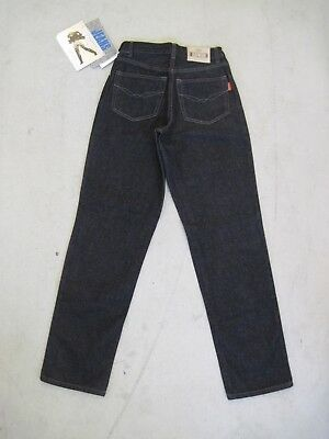 90s 90er EDWIN 1702 STRAIGHT High Waist Jeans W27 True Vintage Monki Weekday NEU