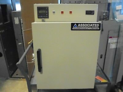 Bd-105 Environmental Test Chamber