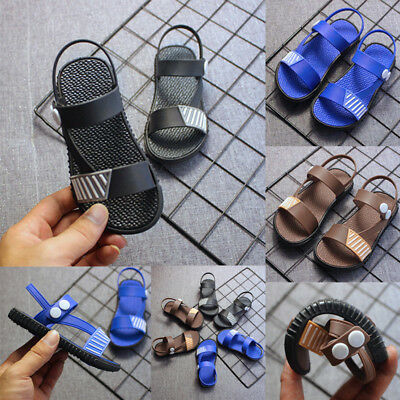 Sports Baby Kids Shoes Children Boys Girls Summer Casual Sandals Shoes Gifts