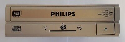 Philips Dvdr 1640 Dvd Rw Dual Layer Brenner