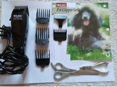 Wahl Pet Clipper Set